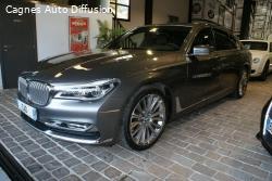 BMW 740 DA XDRIVE 320CV EXCLUSIVE