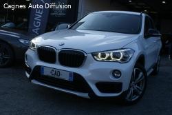 BMW X1 1.8 D X-DRIVE BVA8 M SPORT