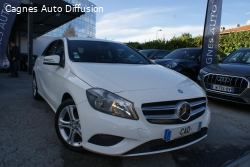 MERCEDES A 200 CDI INSPIRATION G7-TRONIC
